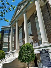 Henderson County Courthouse- Athens TX (3)