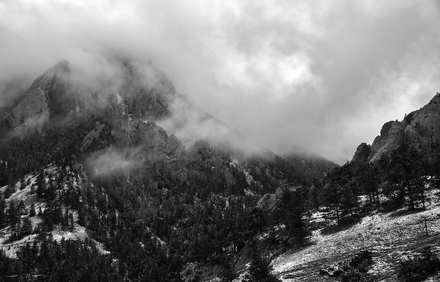 Cloud Raiment