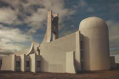Stykkishólmur 's church // Iceland