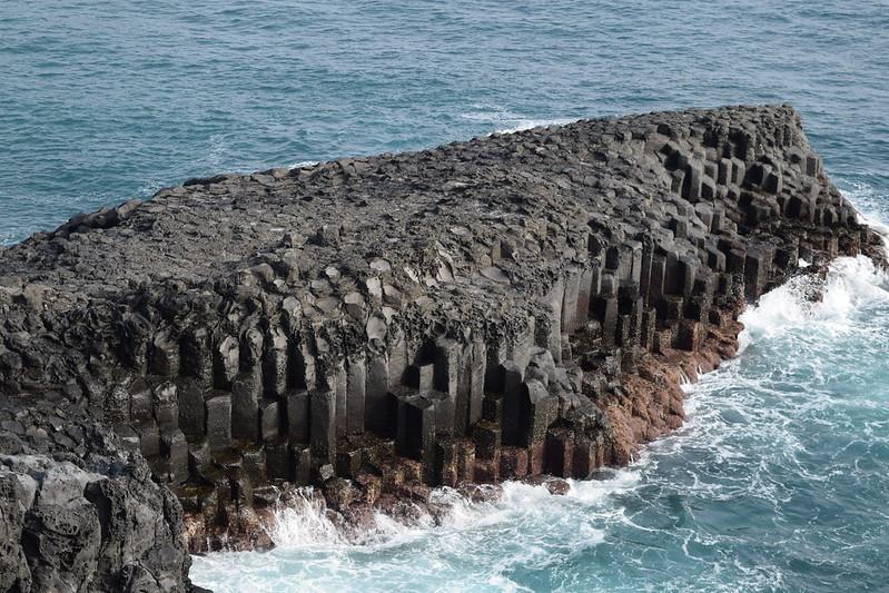 Daepo Jusangjeolli Cliff (4)