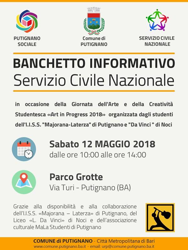 Banchetto SNC Putignano 2