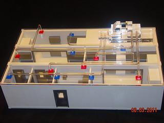 Modular Laboratory
