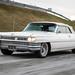 Cadillac de Ville Convertible ´64