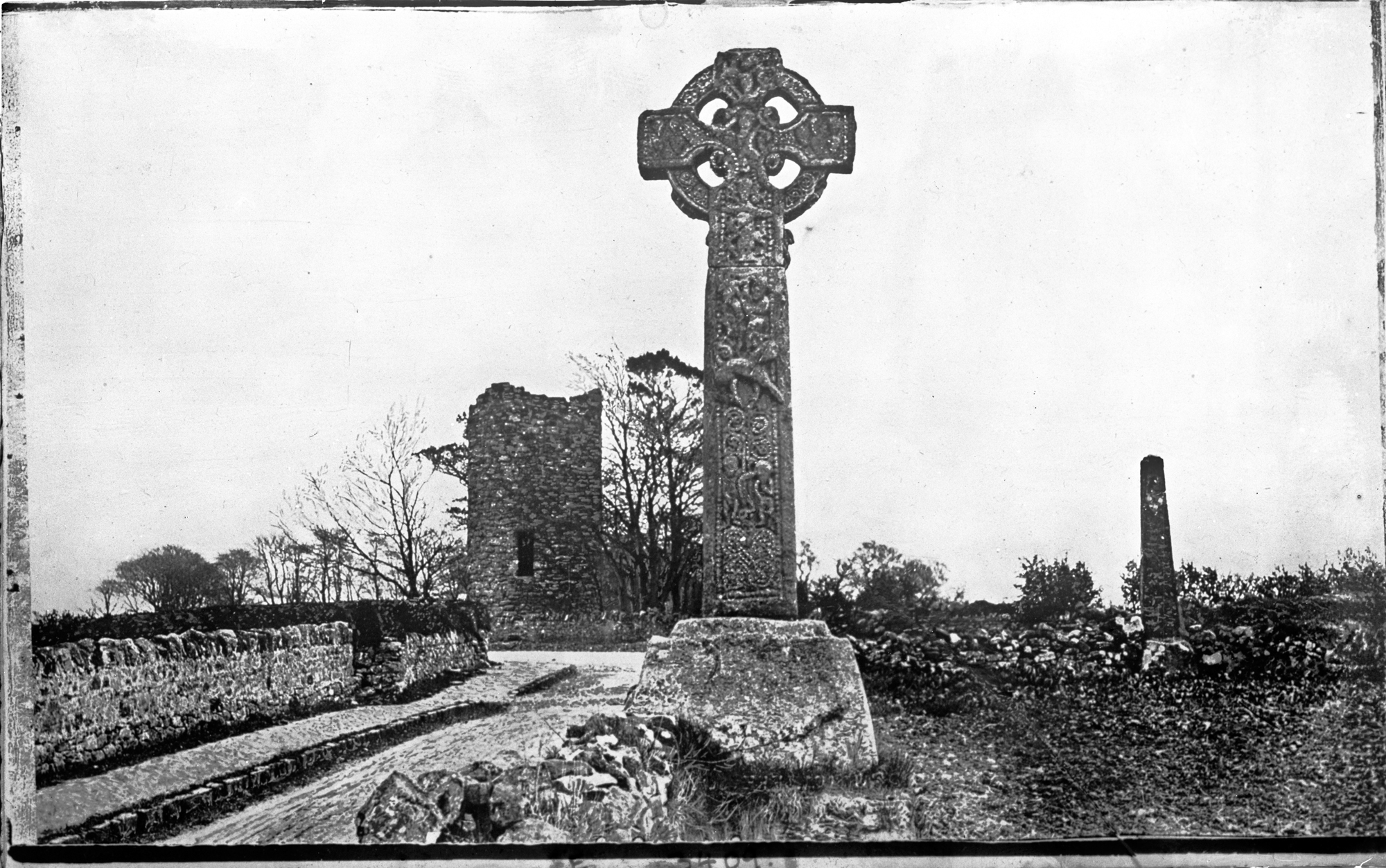 Old Cross, Sligo