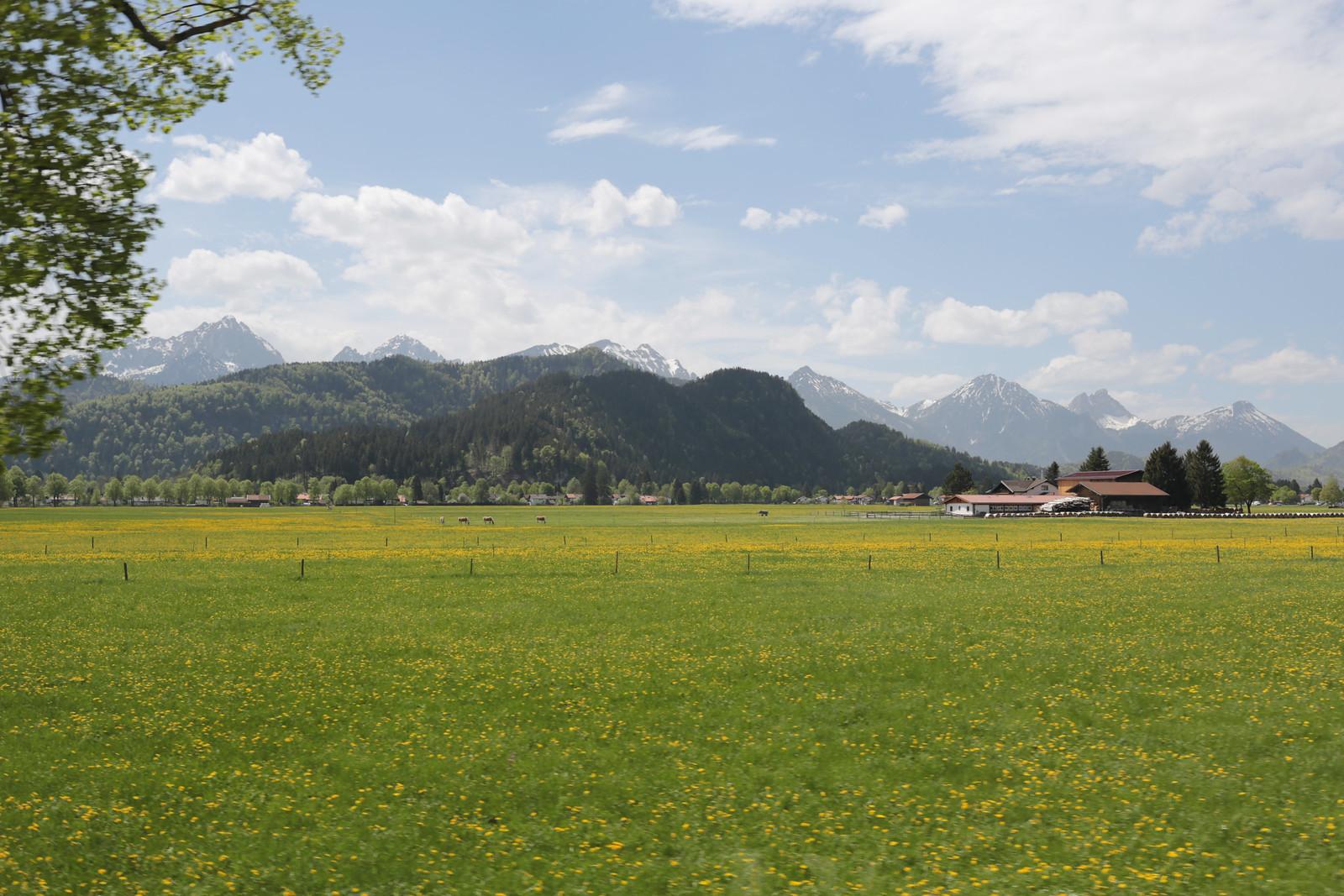 Ettal, Baviera