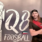 Q8foosball Wawan Tour