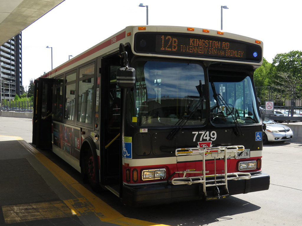 TTC Orion 07.501 Diesel 7749