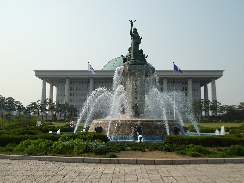 The National Assembly, Seoul