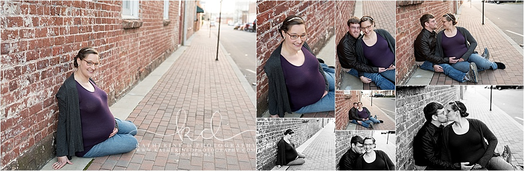 Fayetteville NC Maternity Photographer