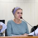 qui, 24/05/2018 - 14:33 - Vereadora: Cida Falabella Data: 24/05/2018Local: Plenário Camil Caram Foto: Karoline Barreto/CMBH