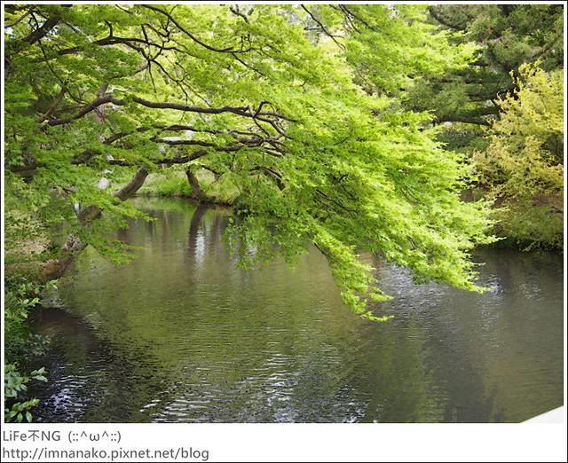 湯布院-金鱗湖