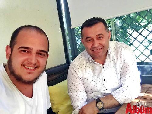 Ahmet Guzyaka, Adem Murat Yücel -2