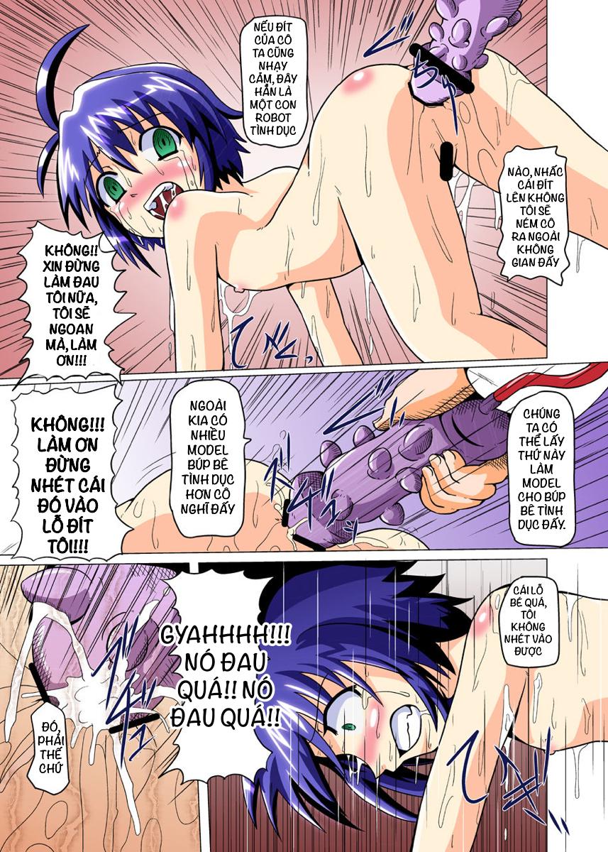 Hình ảnh  trong bài viết Truyện hentai Rokka Kaimeshu