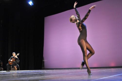 Escuela de danza Marta Espuelas 2018