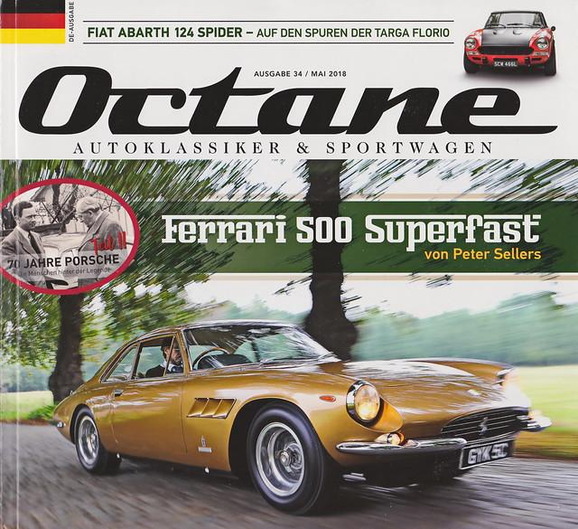 Octane (Deutschland) 34/2018