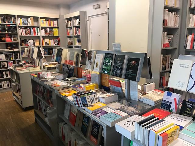 Librairie l'Acacia (Paris)