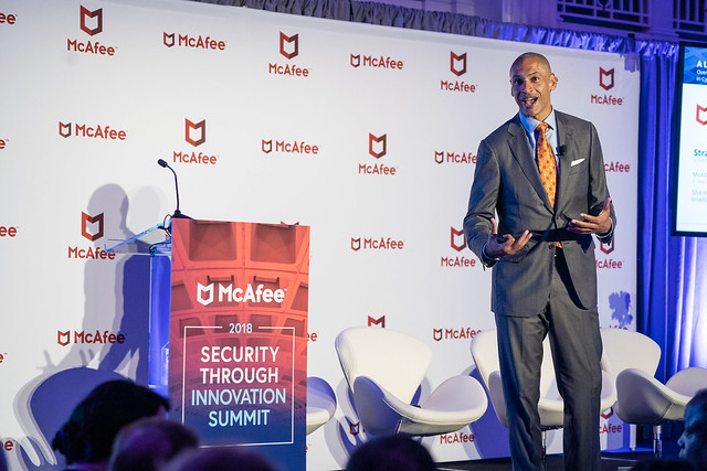 2018 Security Through Innovation Summit