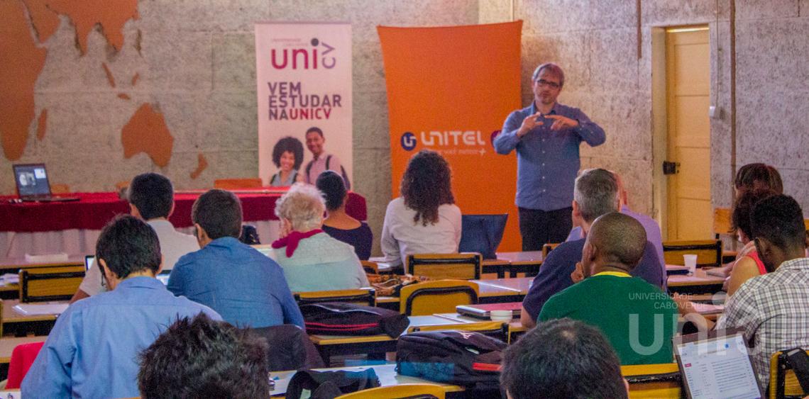 Uni-CV em Mindelo acolhe semana de atividades no âmbito do Projeto EMERTOX