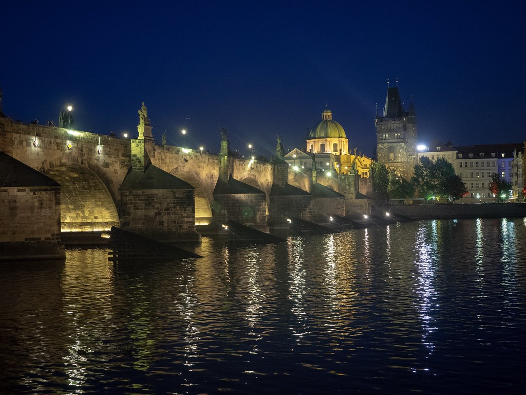 Witches' Night Prague