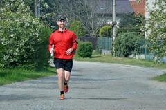 OBĚH REPUBLIKY: 50 dní po sobě maraton. V neděli to vypukne