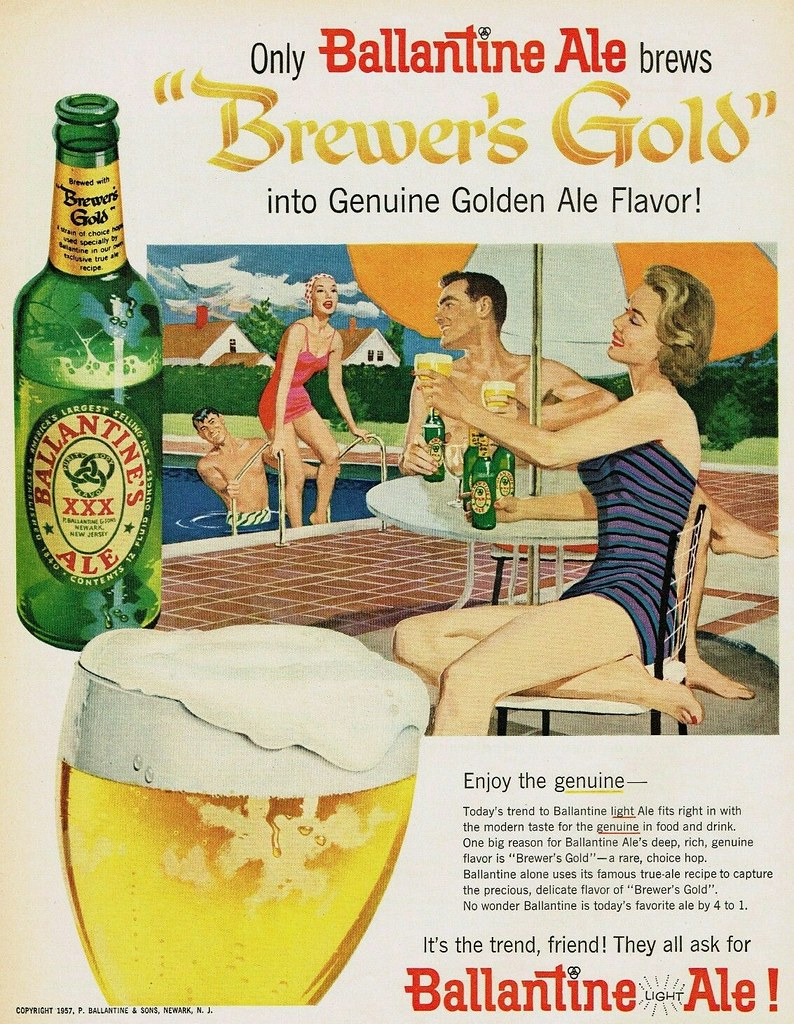 Ballantine-1957-swim-time