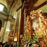 Genazzano de Fiesta: 550 años de la Madre del Buen Consejo