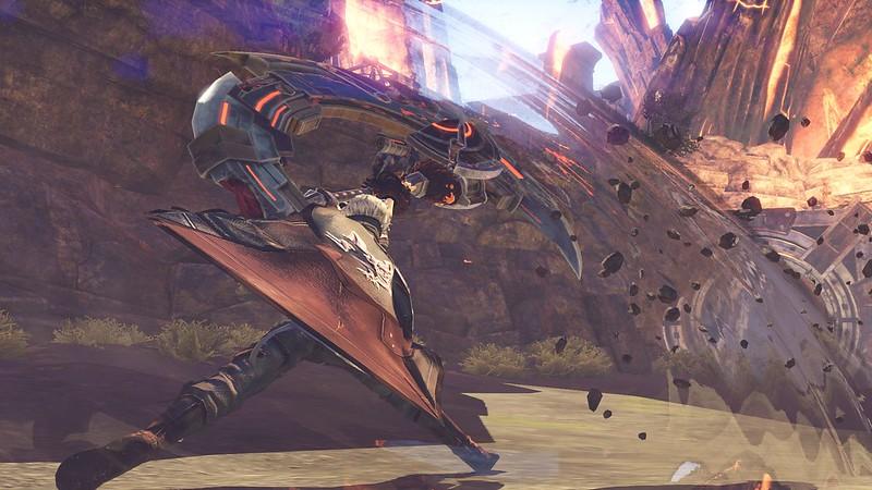 40999547224_c94197b982_c News PC PS4  God Eater 3 - Screenshots zeigen alte & neue Waffen