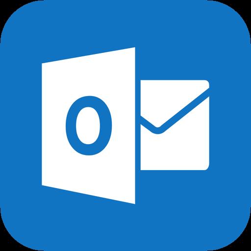 Microsoft Outlook app
