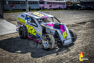 Merrittville Speedway May 5th 2018