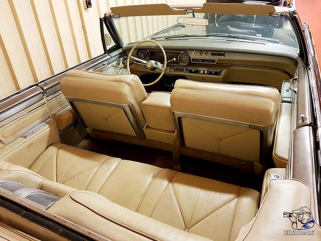 los Rolls Royce y otros clásicos de la Torre de Loizaga 7