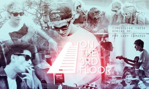 710930d01 FFOBS – On The Third Floor