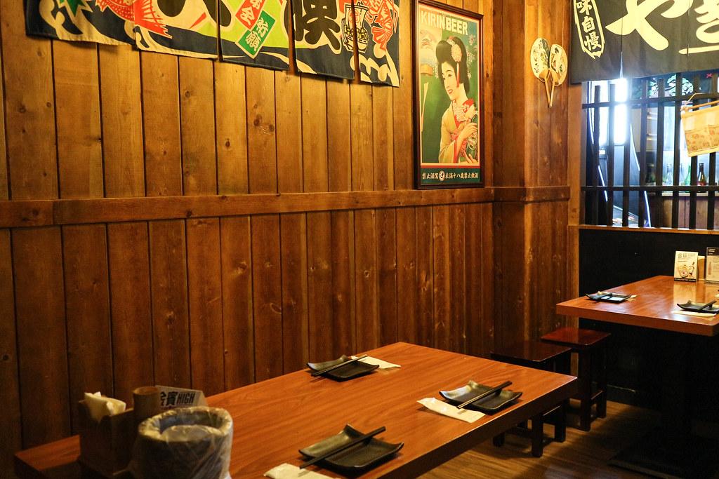 醬串日式串燒居酒屋 (11)