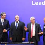 EU-Western Balkans Summit: Signing of agreements