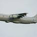 Kittyhawk49 departing