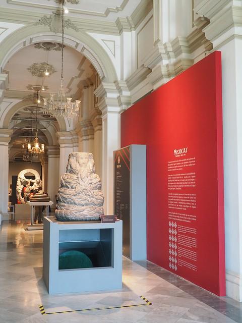 火, 2018-03-06 14:21 - Museo Regional de Antropologia