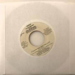 CHUCK BROWN AND THE SOUL SEARCHERS:WE NEED SOME MONEY(JACKET B)