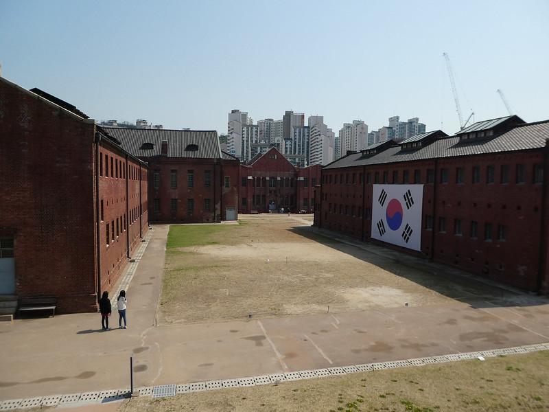 Seodaemun Historic Prison, Seoul
