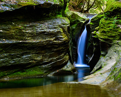 Hocking Hills May 11-13 2018