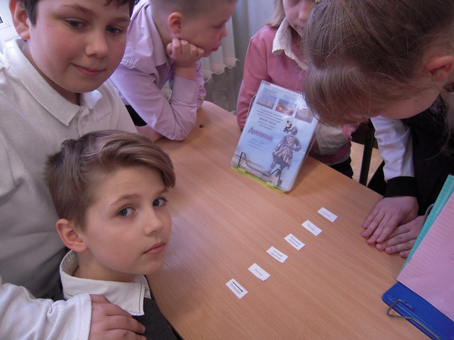 Школа №314, Санкт-Петербург, Nikon COOLPIX S610