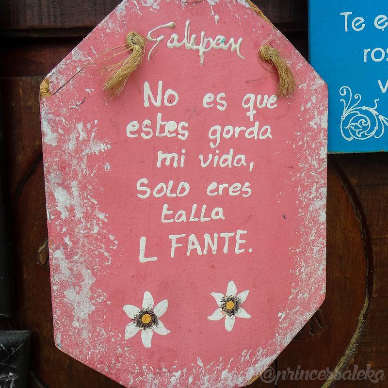 Miércoles Mudo: En Galipán