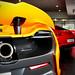 McLaren 675LT & Porsche 911 by Benjamin Sam Photography