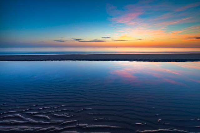 Low Tide!