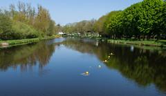 Pontivy Canal
