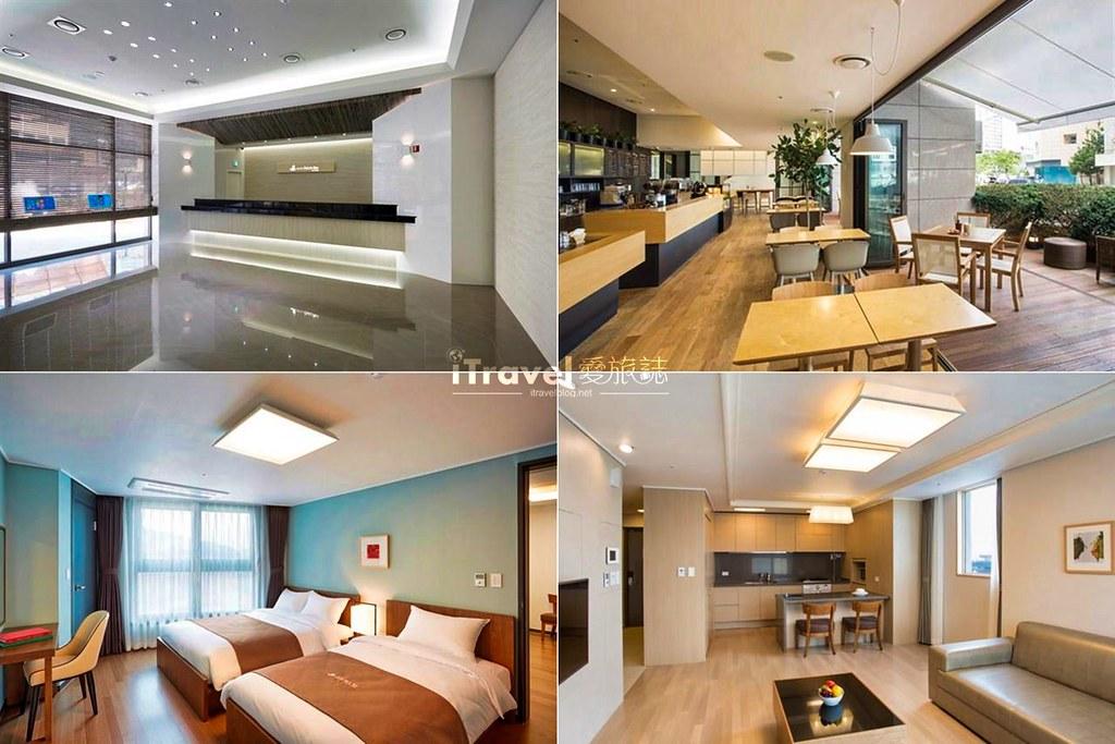 Hotel Ciel De Mer Haeundae 2