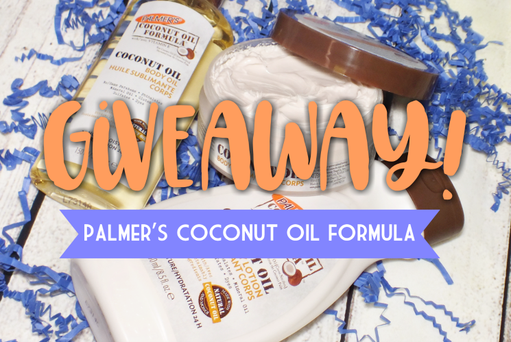 palmers giveaway