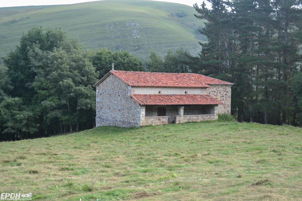 ermita sanfructuoso