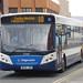 Stagecoach on Teesside 27509 (NK05 JXH)