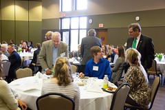 CHESW Scholarship Reception-1