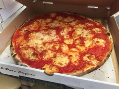 Joe & Pat's Pizza