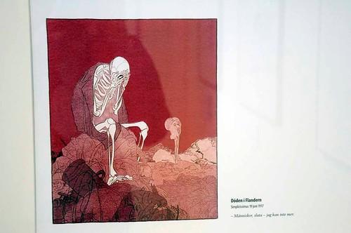 Ragnvald Blix – Döden i Flandern